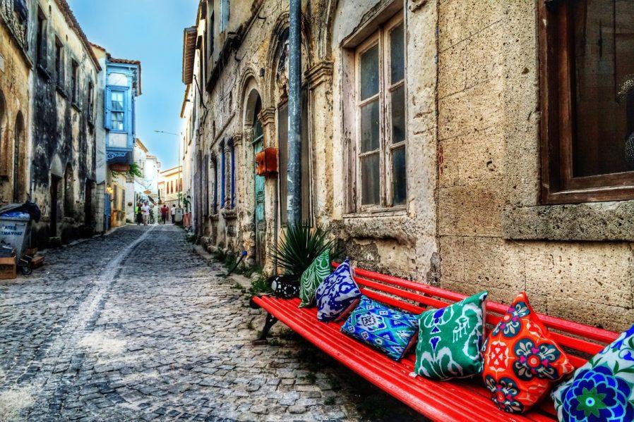 Hacı Memiş Sokağı