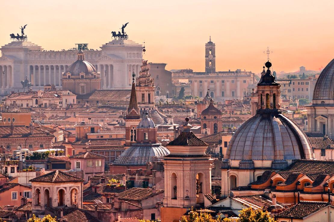 roma gezilecek yerler en güzel 10 yer