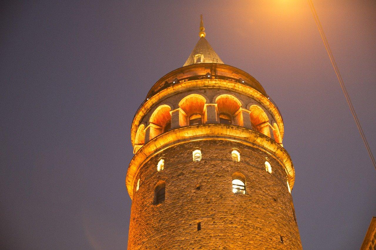 Galata Kulesi Tanıtımı, Giriş Ücreti ve Ziyaret Saatleri