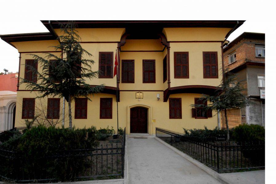 Atatürk Müze Evi