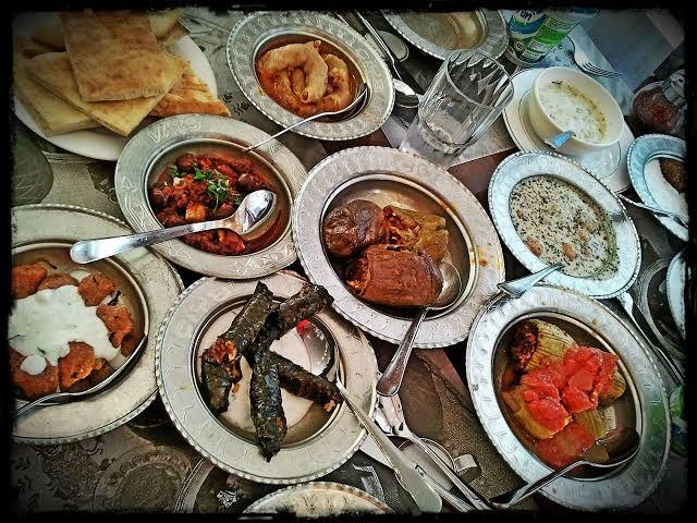 İstanbul Anatolian Cuisine Hakkında Genel Bilgi