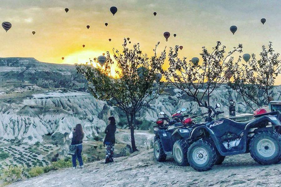 Kapadokya ATV Turu Hakkında Genel Bilgiler