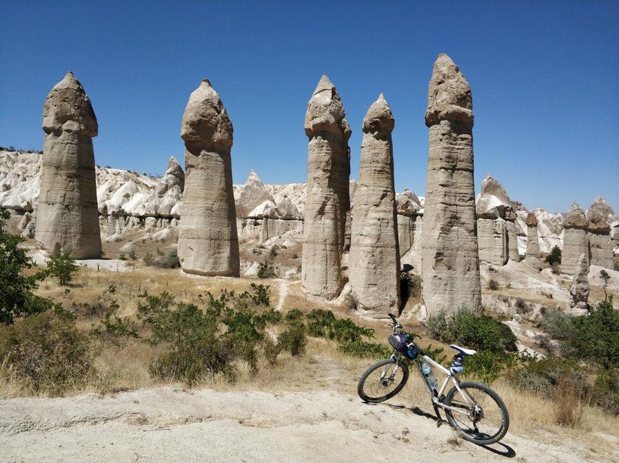 Kapadokya Aşk Vadisi Hakkında Genel Bilgi
