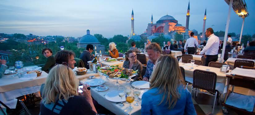 La Romantica Turkish Kitchen Hakkında Bilgi