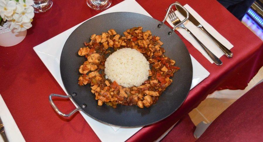 Lale Sultan Restaurant Hakkında Bilgi