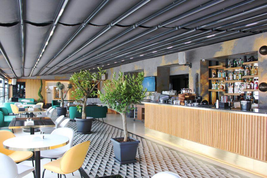 Lotiz Lounge & Hookah Hakkında Genel Bilgi