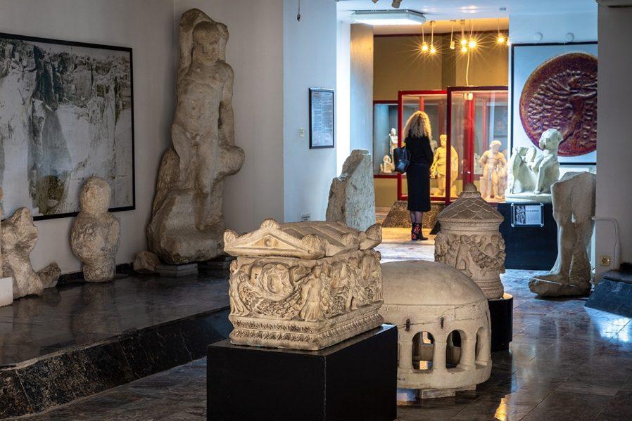 Afyon Arkeoloji Müzesi