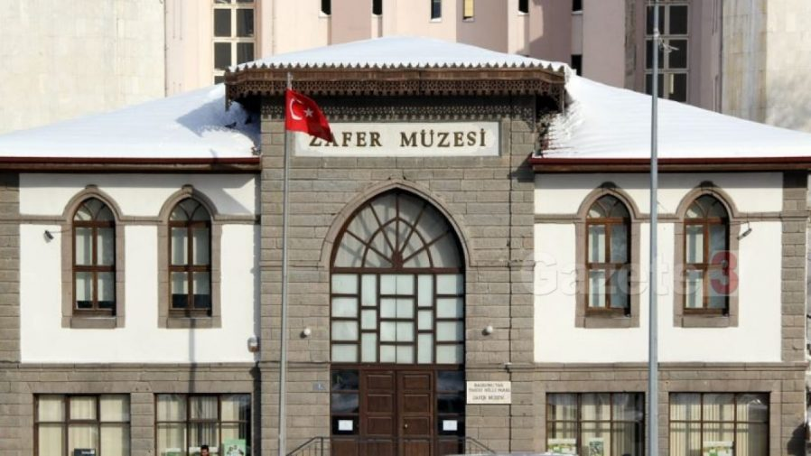 Afyon Zafer Müzesi