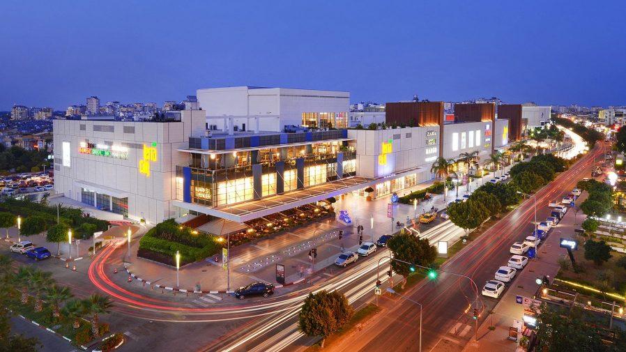 Antalya'da Alışveriş Nerede Yapılır?