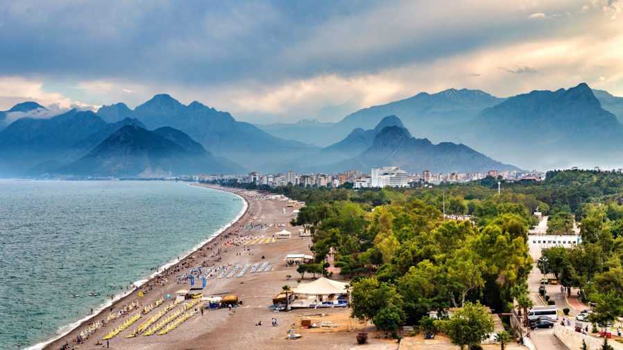 Antalya'ya Ne Zaman Gidilir?
