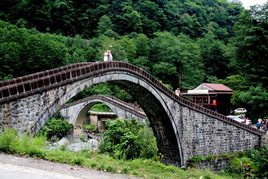 Çifte Köprü