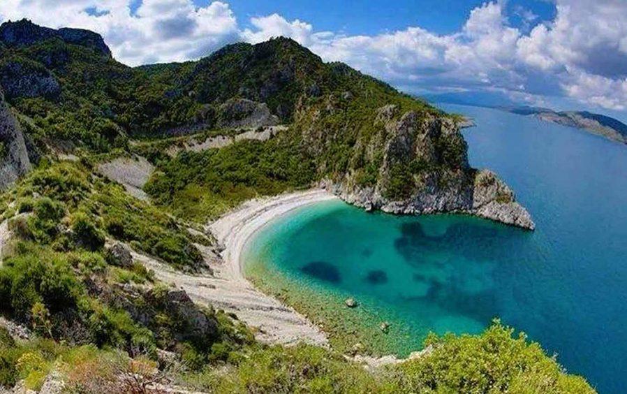 Dilek Yarımadası