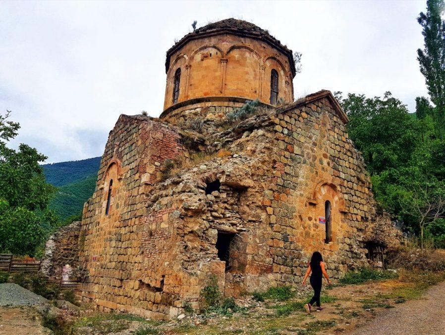 Dolishane Kilisesi