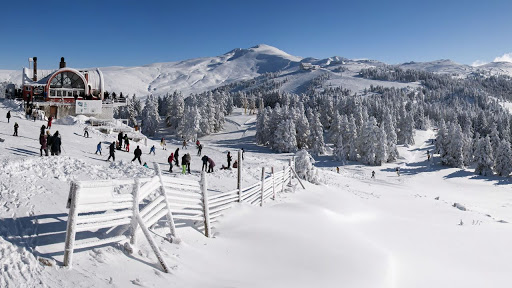 Esentepe Kayak Merkezi