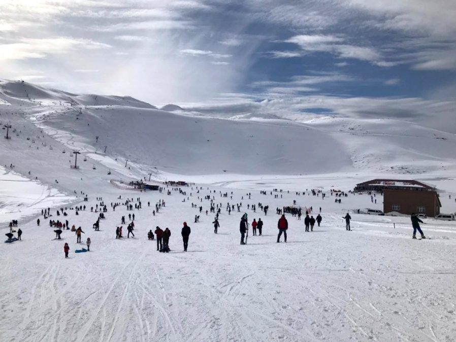 Hesarek Kayak Merkezi