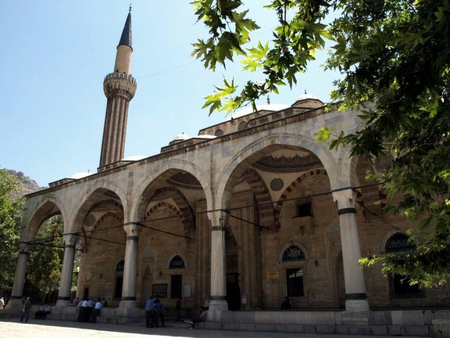 II. Beyazıt Camii ve Külliyesi