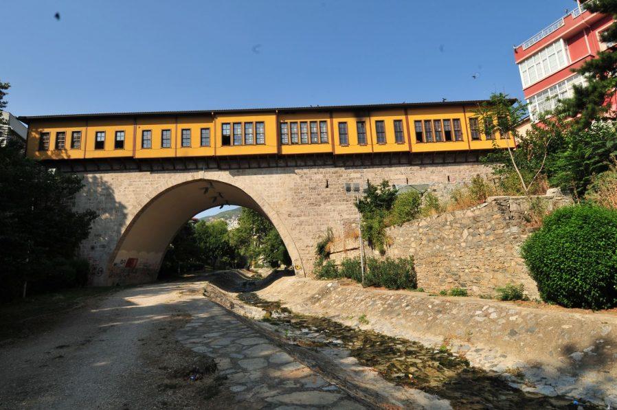 Irgandi Köprüsü