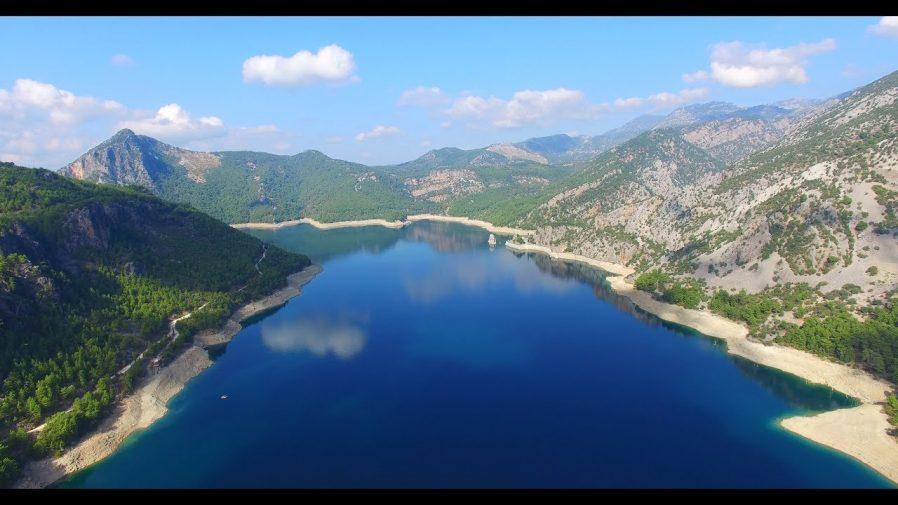 Oymapınar Gölü