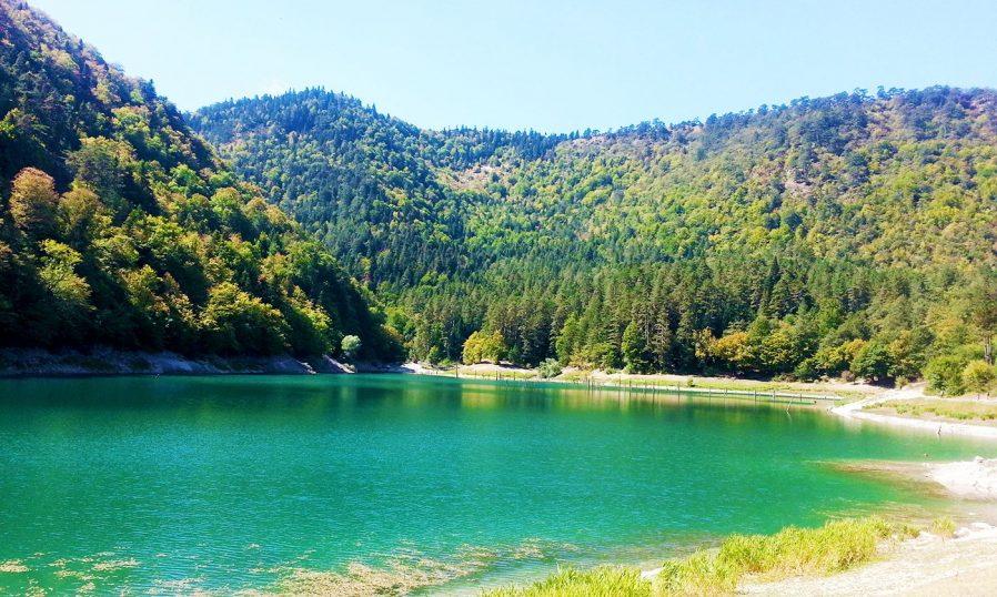 Sülüklü Göl Tabiat Parkı