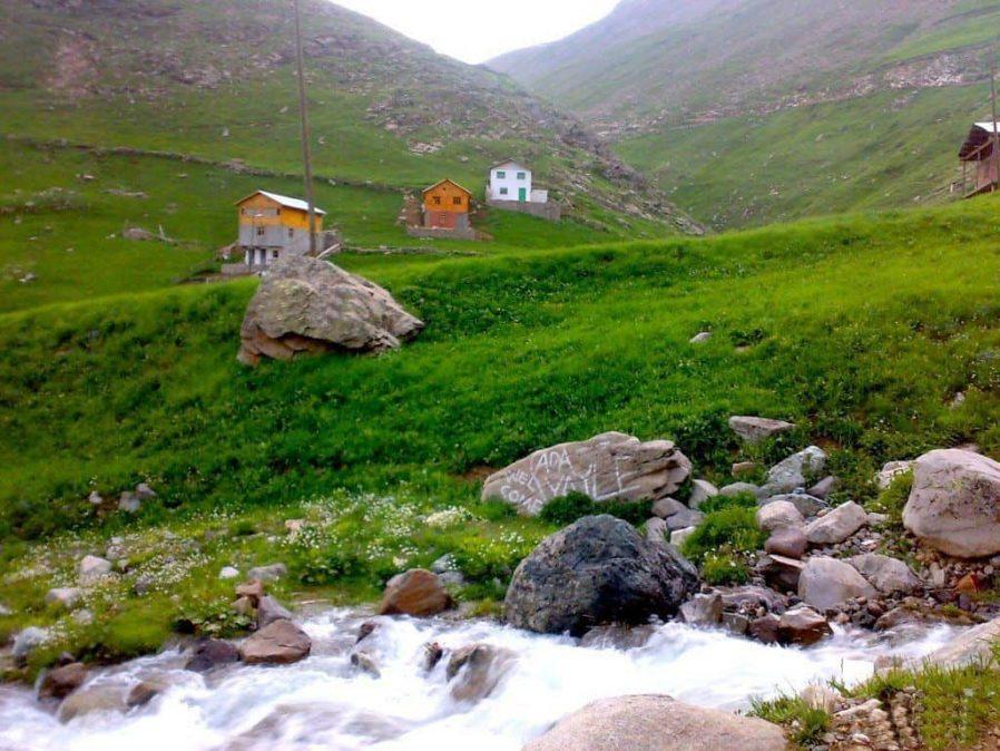 Yaylalar Köyü