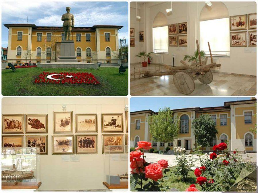 Cumhuriyet Tarihi Müzesi