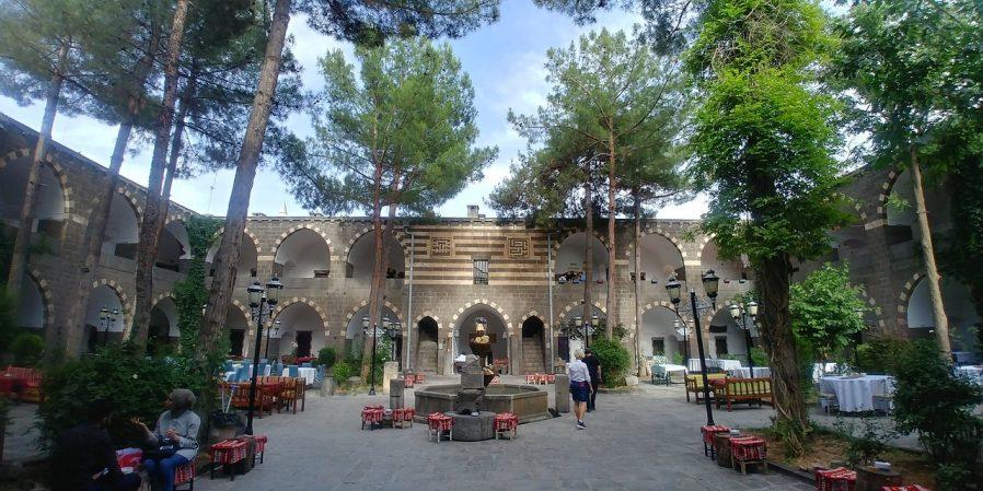 Diyarbakır Kervansarayı