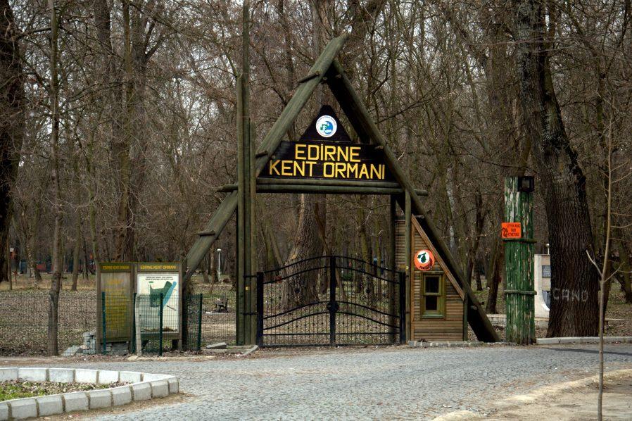 Edirne Kent Ormanı