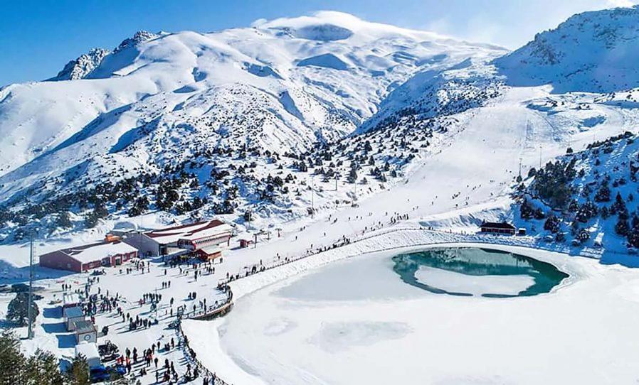 Ergan Kayak Merkezi