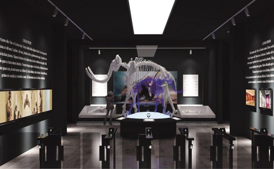 Erzurum Arkeoloji Müzesi