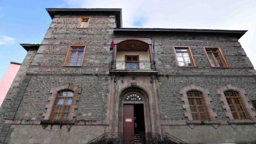 Erzurum Atatürk Evi