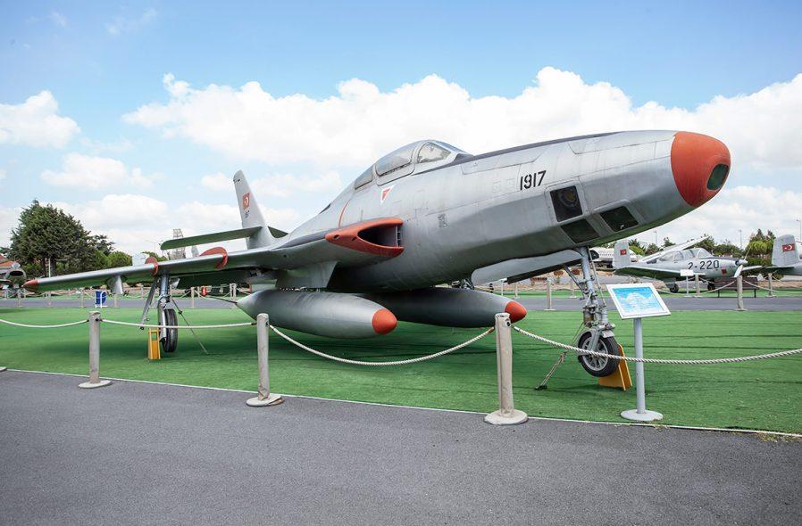 Eskişehir Havacılık Müzesi