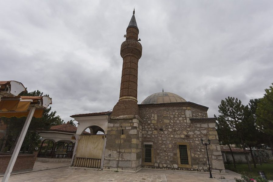 Gülalibey Cami