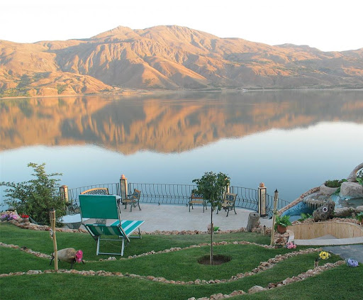 Hazarbaba Dağı