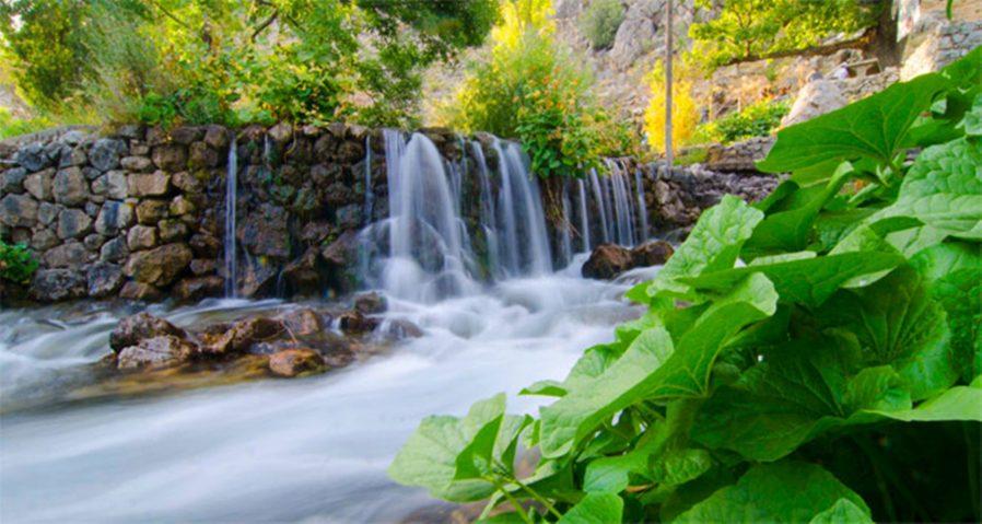 Kadıgölü Parkı