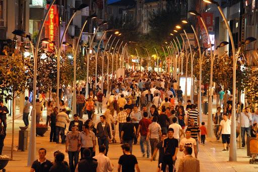 Çark Caddesi
