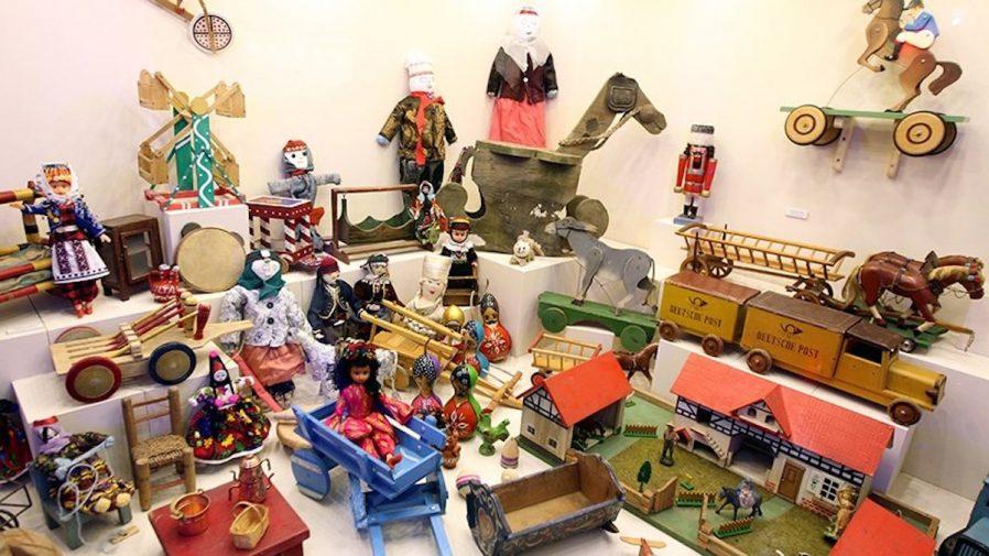 Ümran Baradan Oyun ve Oyuncak Müzesi