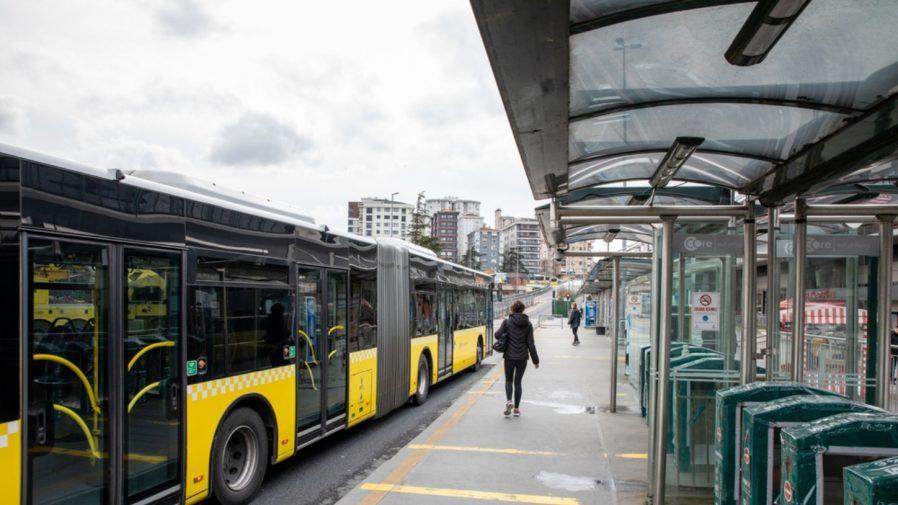İstanbul'da Ulaşım Nasıl Yapılır