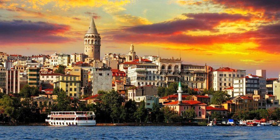 İstanbul Kaç Günde Gezilir?