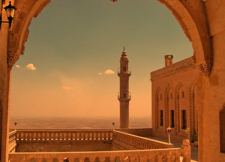 Şehidiye Camii
