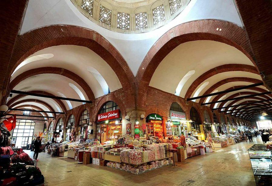 Arasta Çarşısıı