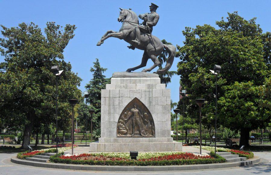 Atatürk Anıtı (Onur Anıtı)
