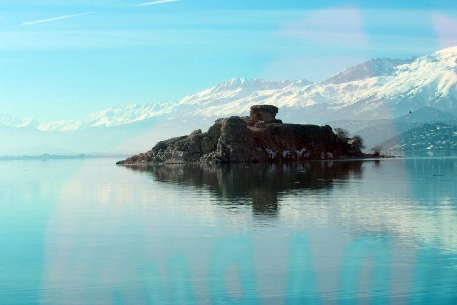 Beyşehir Gölü Milli Parkı