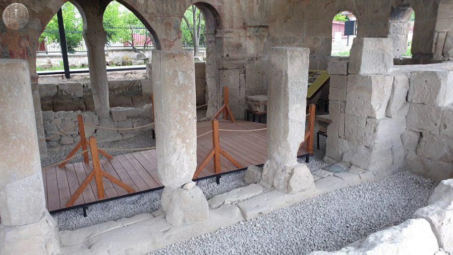 Constantinus Ve Helena Kilisesi