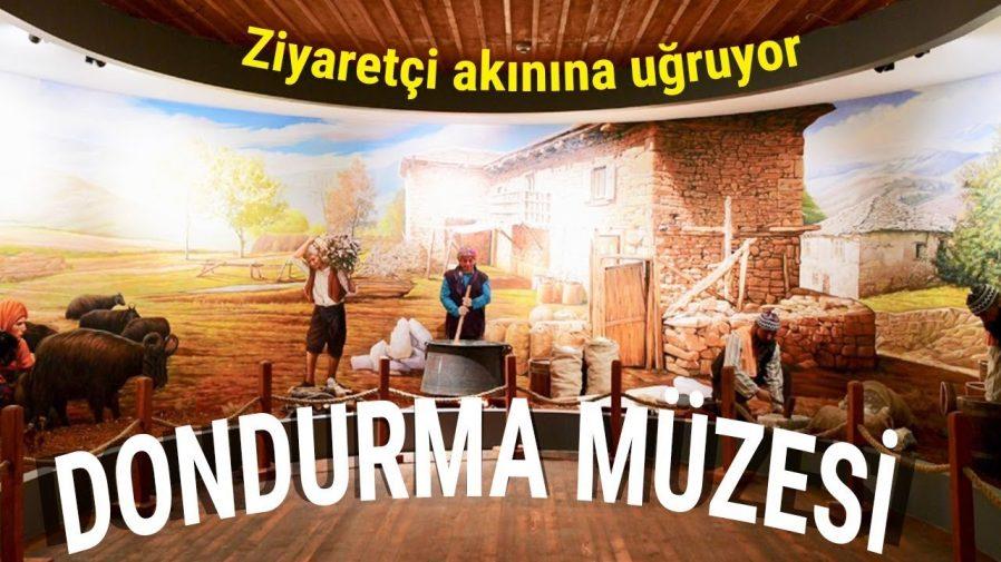Dondurma Müzesi