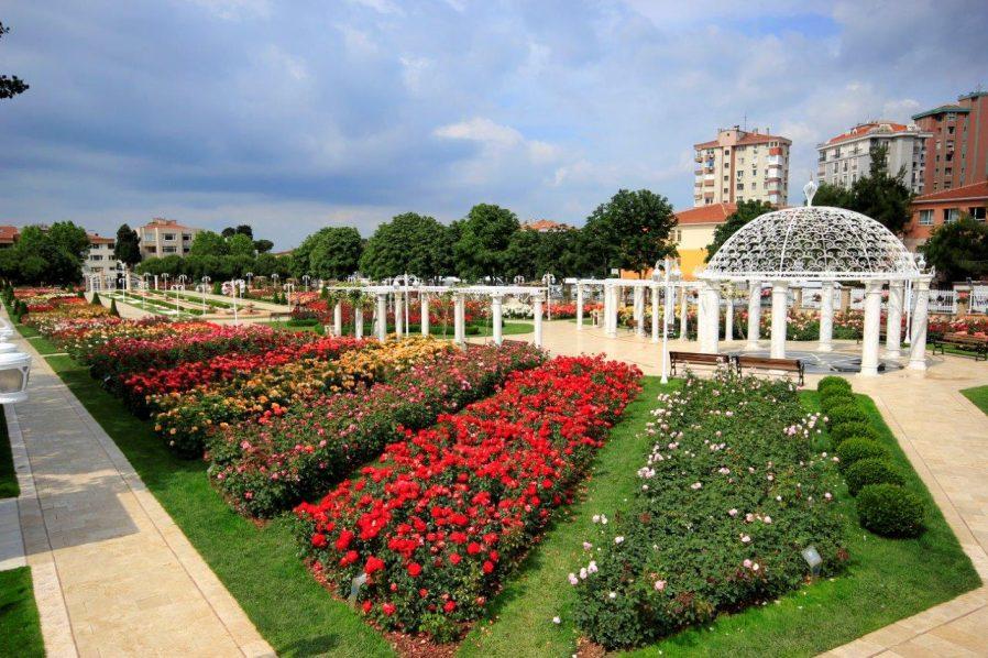 Göztepe 60. Yıl Parkı