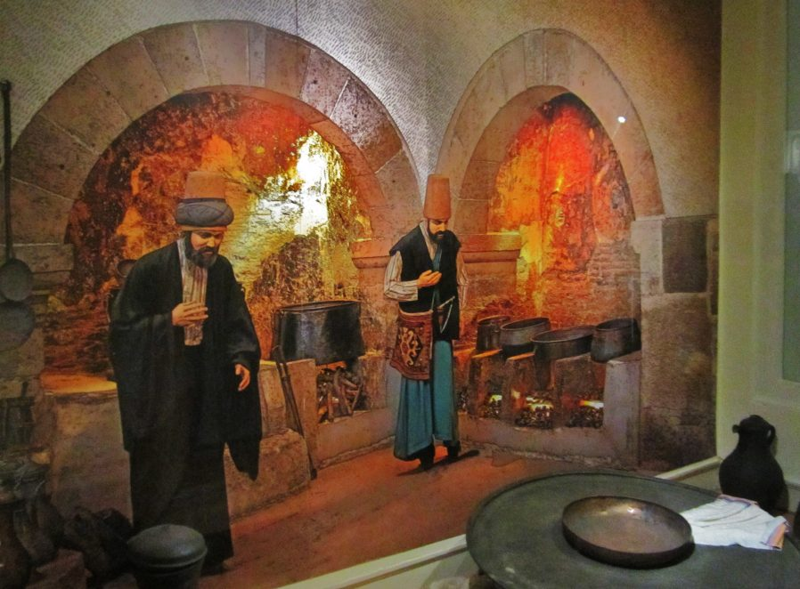 Galata Mevlevihanesi Müzesi