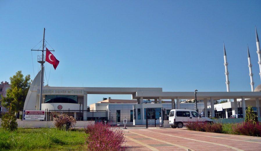 Mersin Deniz Müzesi