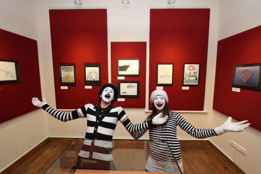 Neşe ve Karikatür Müzesi