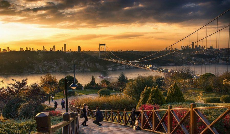 Otağtepe Parkı (Fatih Korusu)