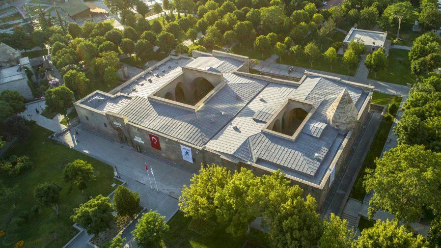 Selçuklu Uygarlığı Müzesi